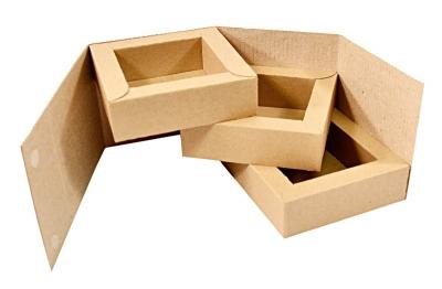 заказ коробок для тортов