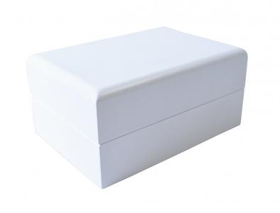 Коробка-шкатулка для ювелирных украшений