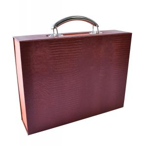 Коробка-портфель для образцов продукции