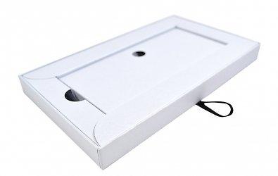 Подарочная коробка-пенал для сувениров