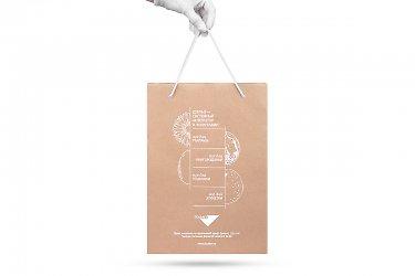 заказать упаковку с логотипом