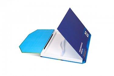 портфель папка с ложементом