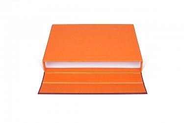 футляр для книг - печать и дизайн