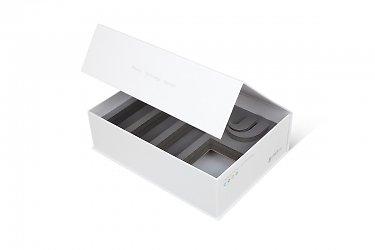 упаковка для флешки с ложементом