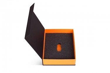 подарочная упаковка на заказ с ложементом