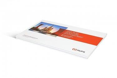 презентационная папка для бизнеса