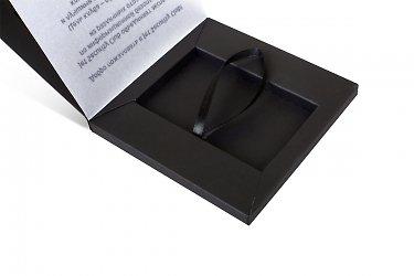 бизнес упаковка с ложементом