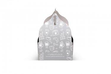 подарочные упаковки самосборные
