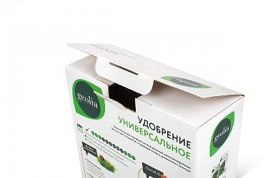 самосборная картонная упаковка на заказ