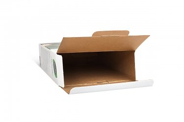картонная упаковка на заказ производство москва