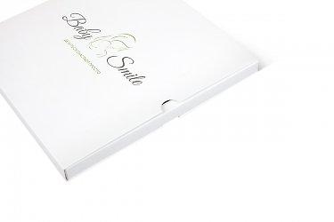 презентационная папка для фото книги
