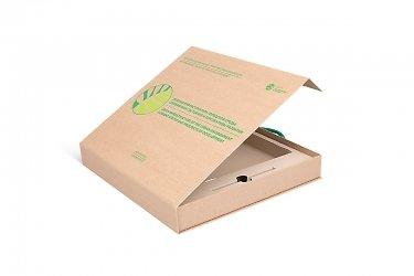 коробка портфель с ложементом