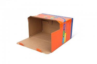картонная упаковка из МГК на заказ