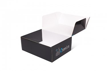 печать коробок из МГК Москва