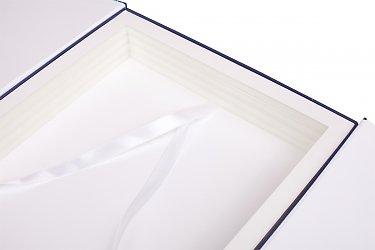 коробка портфель с изолоновым ложеметом