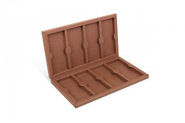 коробки под заказ с ложементом