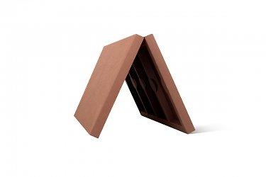 картонные коробки с двойными бортами под заказ