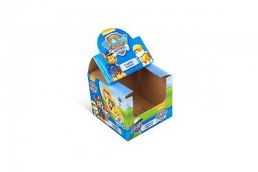 упаковка под заказ коробка-трансформер из мгк