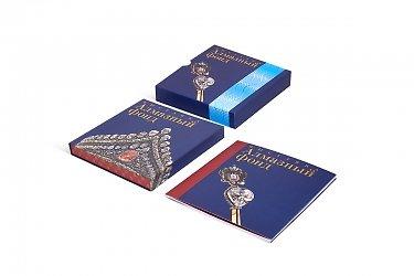 элитная упаковка на заказ для ювелирного салона