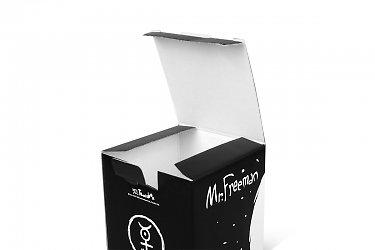 печать коробок МГК