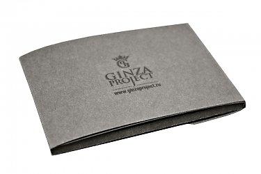 Дизайнерская упаковка для пластиковой карты