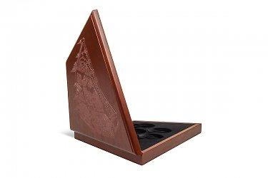 коробки деревянные производство Москва