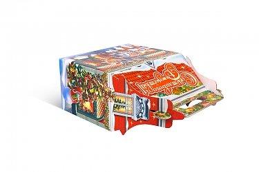 подарочные коробки производство Москва