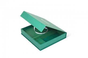 коробки с ложементом производство