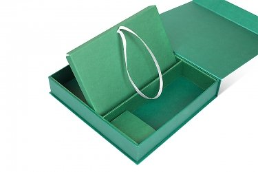 коробки с ложементом - дизайн и производство