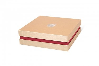производство кашированных коробок