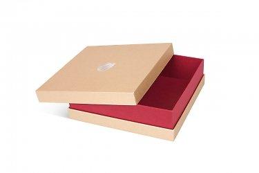 производство коробокс двойными бортами