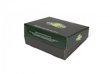 коробки под заказ из МГК