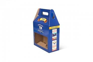 МГК коробки изготовление