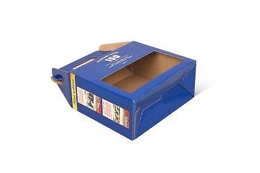 МГК коробки дизайн и изготовление Москва