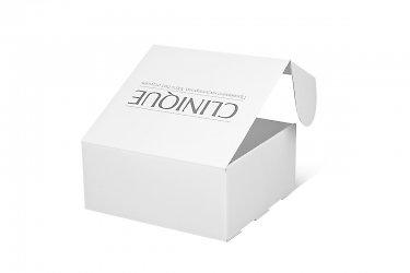 коробка мгк самосборная с ушками