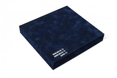 подарочная упаковка для книг производство Москва