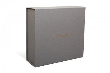 люкс упаковка из дизайнерского картона