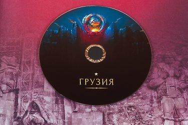 подарочные футляры и упаковки для дисков