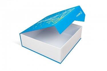 подарочные коробки - собственное производство производство