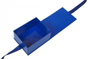 производство коробок с лентами на заказ