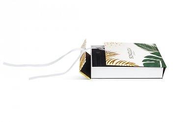 подарочная ювелирная упаковка на заказ