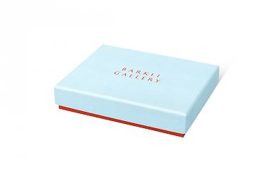 подарочная коробка на заказ клиенту
