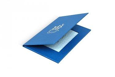 коробка для карты пластиковых