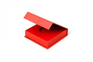 коробки подарочные на заказ с ложементом