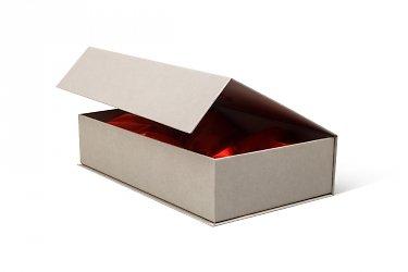 кашированная коробка производство Москва