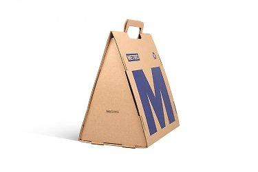 дизайнерские пакеты из МГК