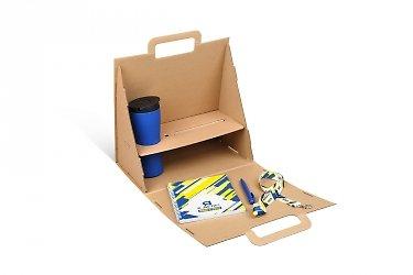 дизайнерские пакеты в подарок клиенту