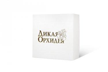 подарочная коробка с логотипом производство Москва