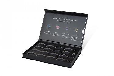 упаковка для флешек разработка и производство