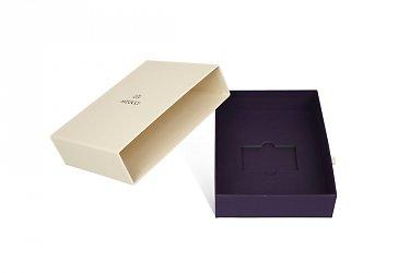 упаковка для подарочных карт с изолоновым ложементом